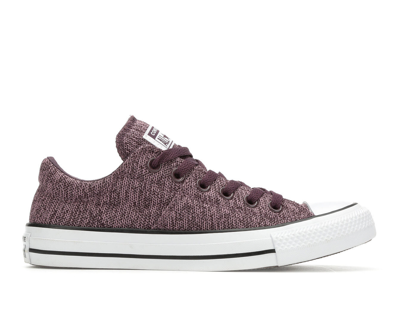 Women's Converse Madison Ox Sneakers Violet/Purp/Wht