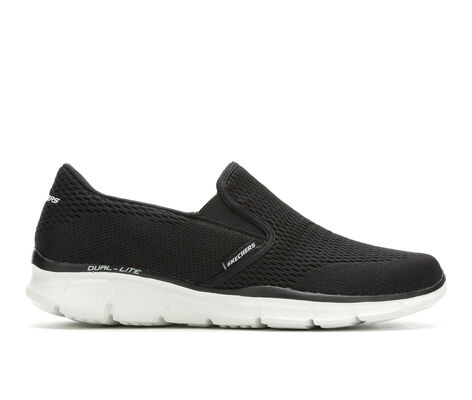 Men's Skechers Double Play 51509 Slip On Sneakers