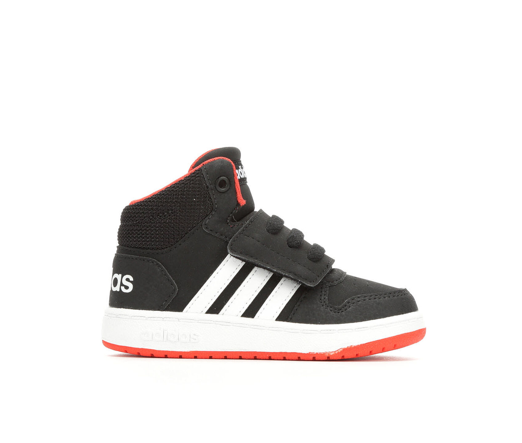 545447aa18d Boys  Adidas Infant   Toddler Hoops Mid Basketball Sneakers