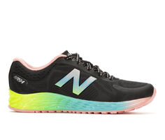 Girls' New Balance Arishi KJARIRBY 10.5-7 Running Shoes