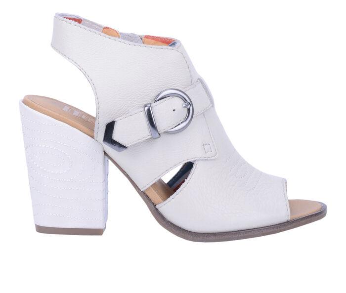 Women's Dingo Boot Stirrup Booties