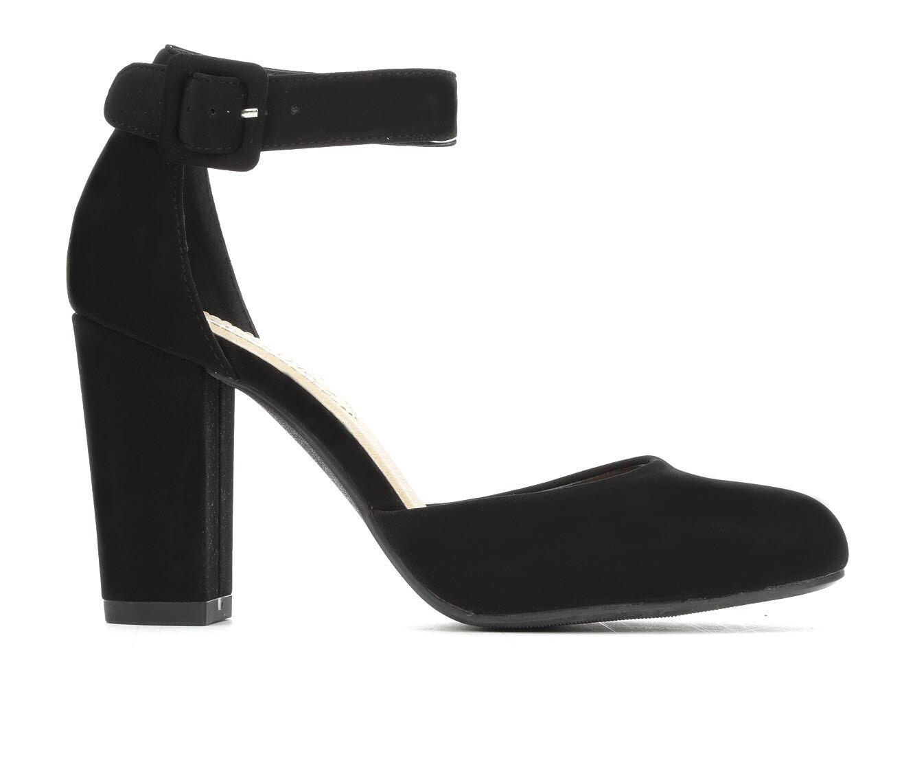 Women's City Classified Kaili Heels Black Nub