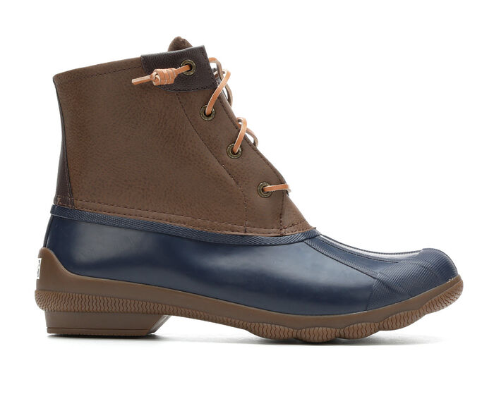 Women's Sperry Syren Gulf Duck Boots