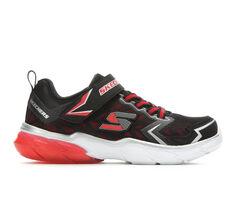 Boys' Skechers Thermoflux Nano Grid 10.5-4 Slip-On Sneakers