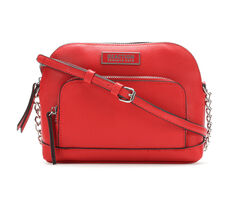 Kenneth Cole Reaction Aria Crossbody with Chain