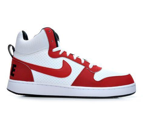 Men's Nike Court Borough Mid Sneakers
