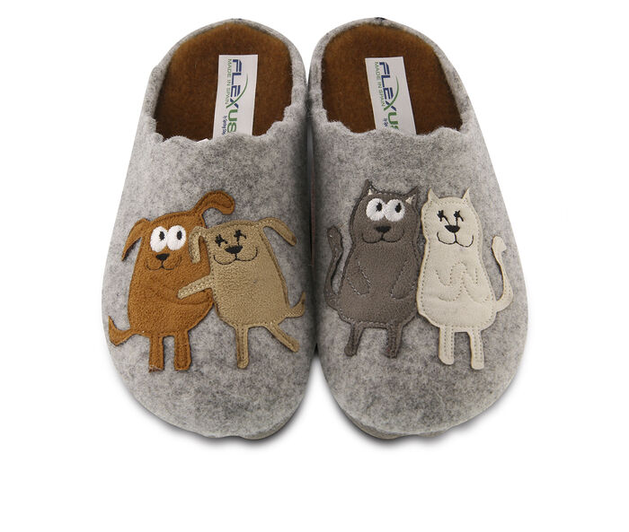 Flexus Petlove Clogs