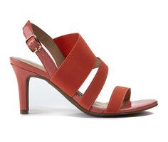 Women's Andrew Geller Paisley Dress Sandals