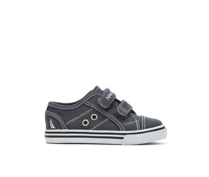 Boys' Nautica Toddler & Little Kid Colburn Sneakers