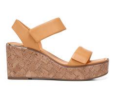 Women's Franco Sarto Sweety Wedge Sandals