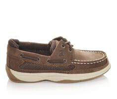 Boys' Sperry Little Kid & Big Kid Lanyard Boat Shoes