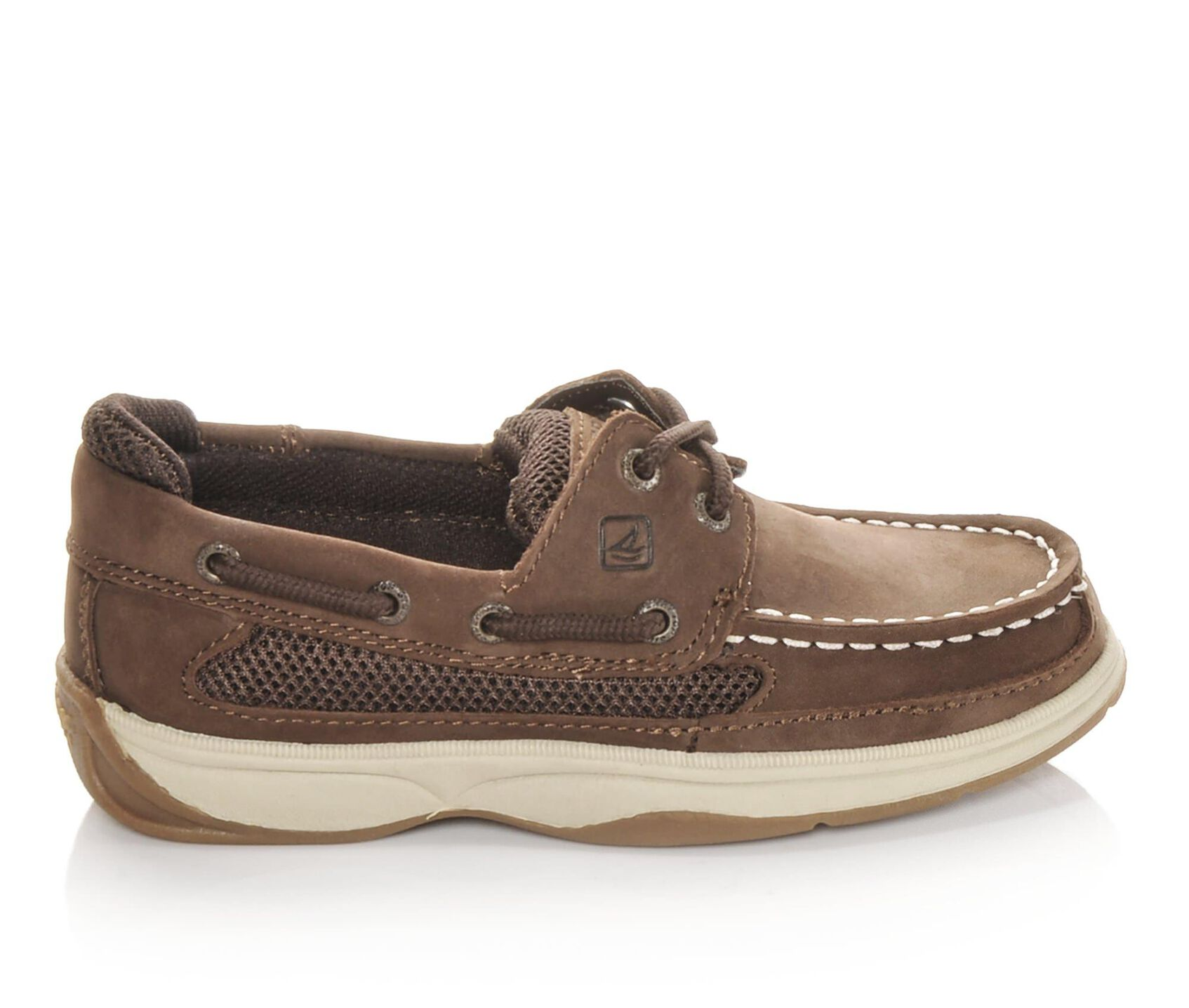 9b327eb9d946 Boys  Sperry Little Kid   Big Kid Lanyard Boat Shoes