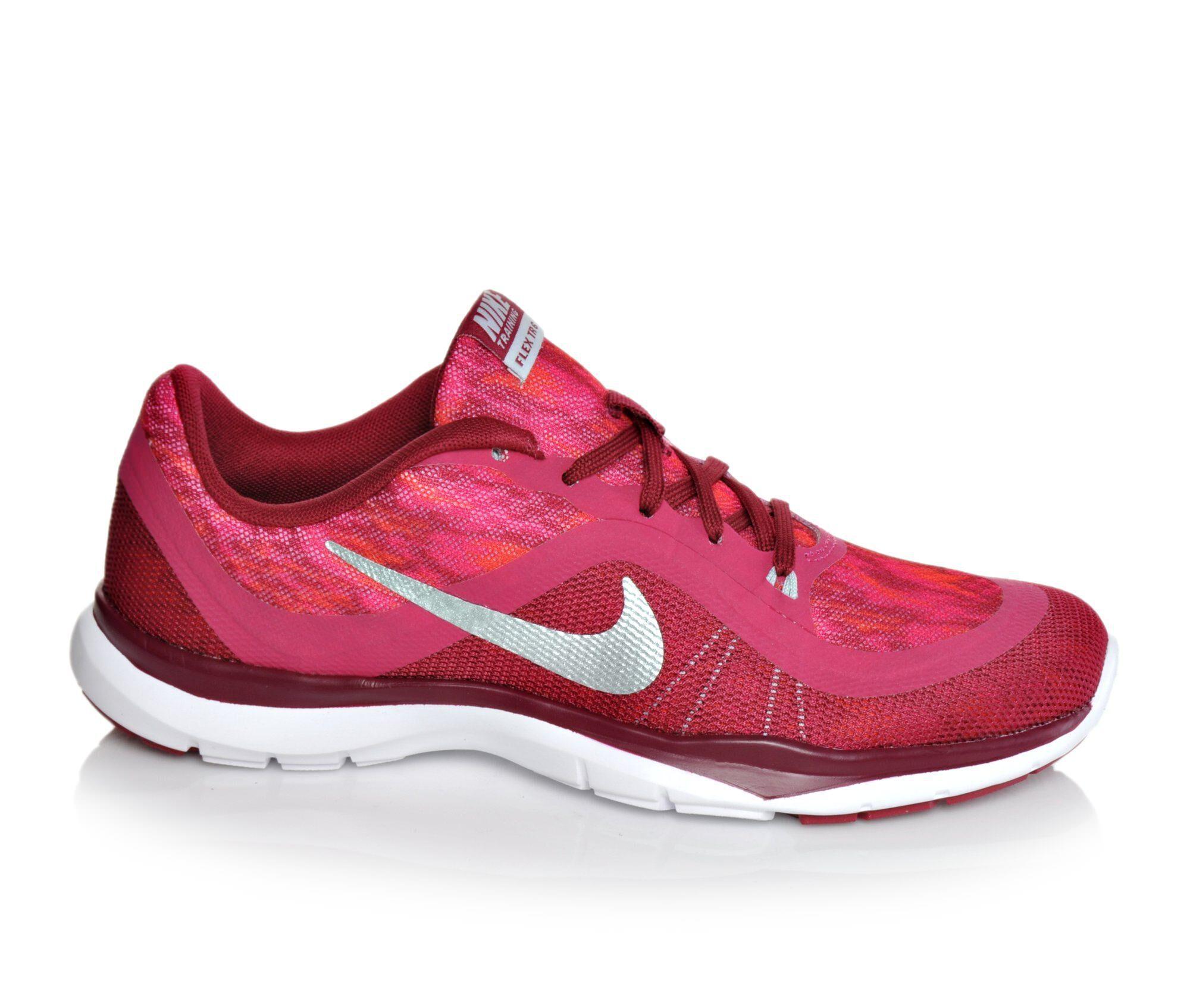 f2bdfb5c3b75a ... ebay womens nike flex trainer 6 print training shoes shoe carnival  9403e 686d6