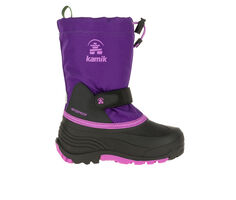 Kids' Kamik Little Kid & Big Kid Waterbug Winter Boots