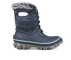 Women's Bogs Footwear Arcata Knit Winter Boots