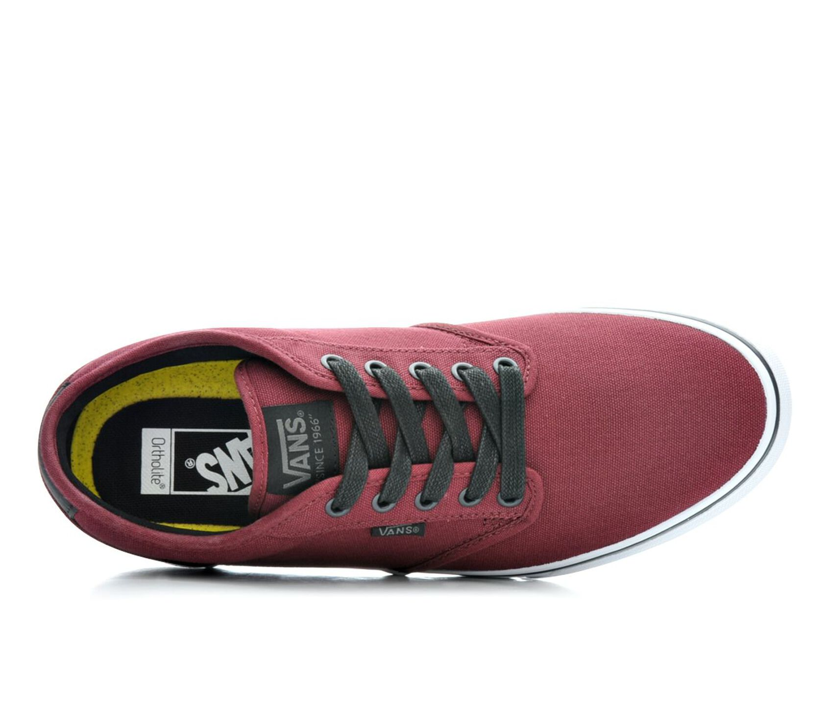43657b3aee235e Skate Deluxe Atwood Men s Shoes Vans qtXww6Uxg in driver ...