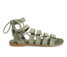 Women's Journee Collection Cleo Sandals