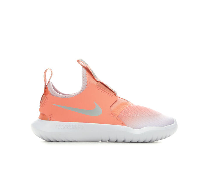 Girls' Nike Infant & Toddler Flex Runner Running Shoes