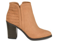 Women's Journee Collection Jessica Booties