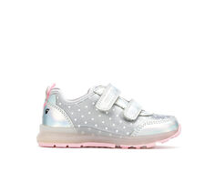 Girls' Carters Infant & Toddler & Little Kid Fun Light-Up Shoes