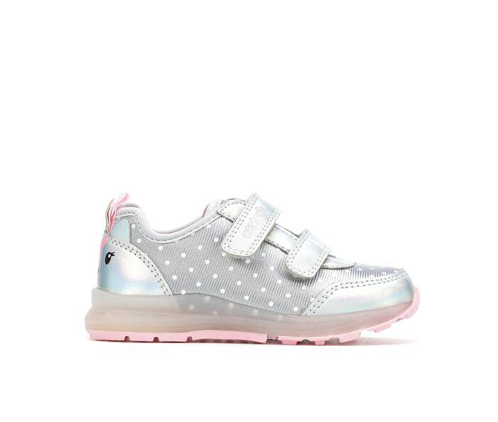 Girls' Carters Infant & Toddler & Little Kid Fun Light-Up Shoes