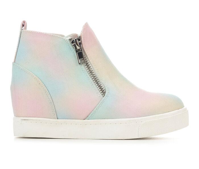 Girls' Soda Little Kid & Big Kid Taylor Wedge Sneakers