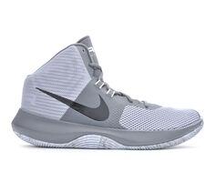 Men's Nike Air Precision High Top Basketball Shoes