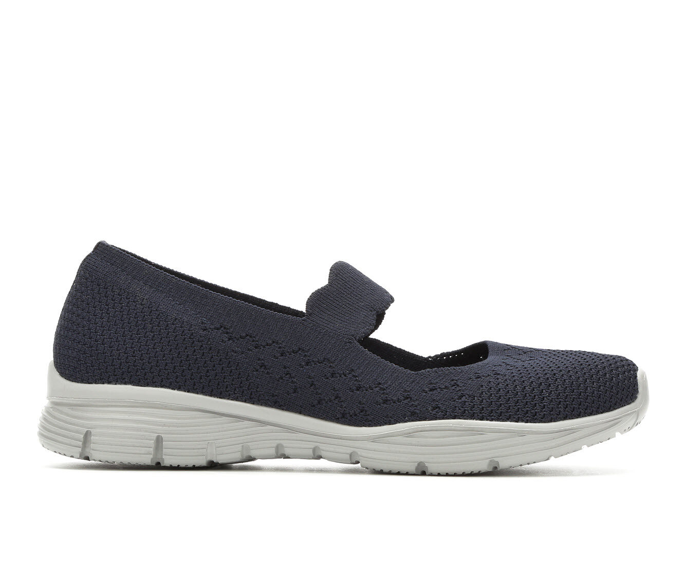 new style Women's Skechers Power Hitter 49622 Shoes Navy