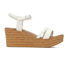 Women's Italian Shoemakers Away Wedges