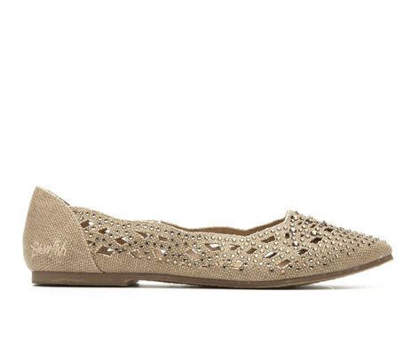 Women's Blowfish Malibu Zooks Flats