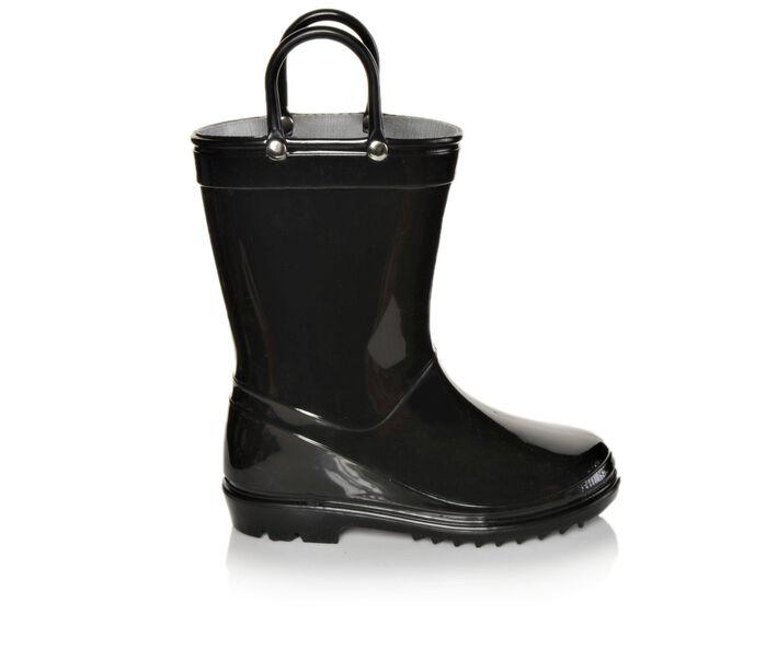 Boys' Itasca Sonoma Bay Brook Boys 11-6 Rain Boots