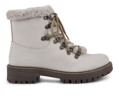 Women's Cliffs by White Mountain Major Way Booties
