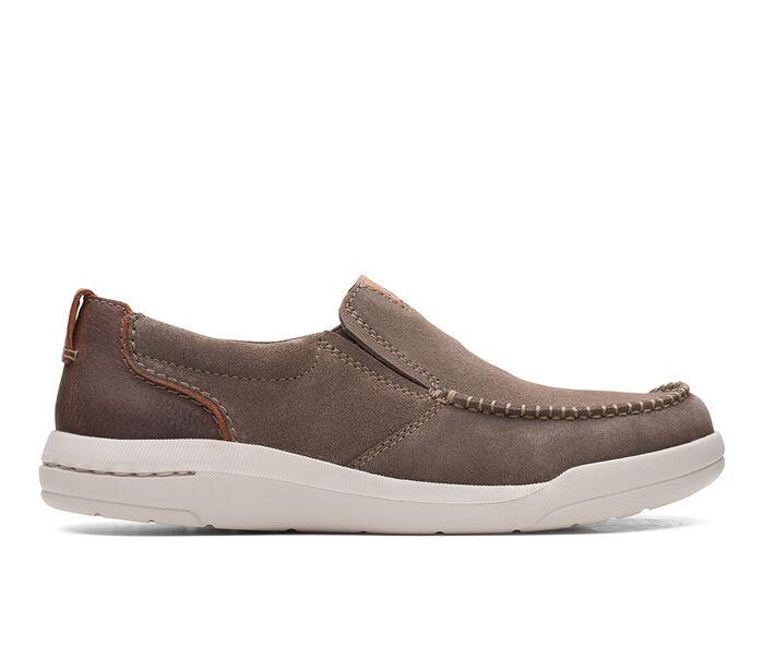 Men's Clarks Driftway Step Slip-On Shoes