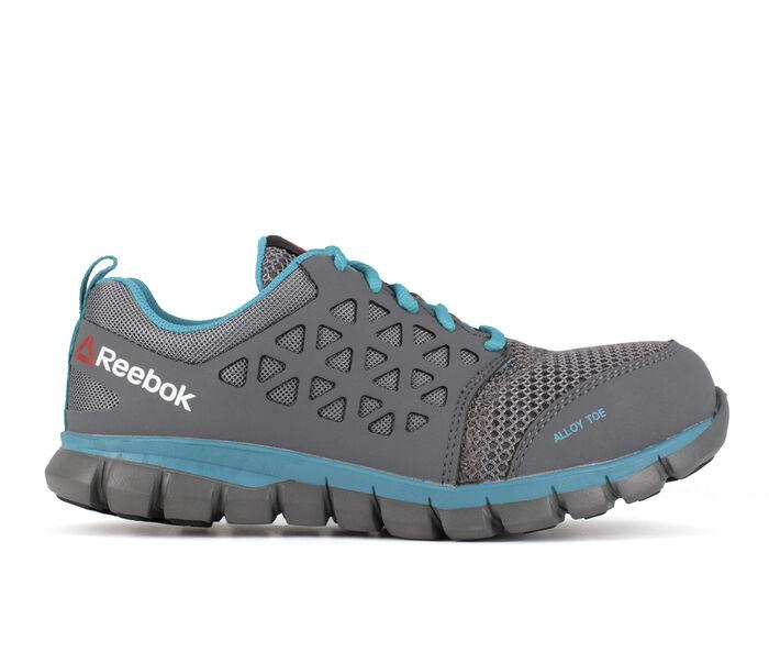 Women's REEBOK WORK Sublite Cushion Work Shoes