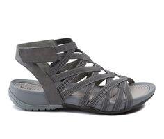 Women's Baretraps Sammie Stretch Gladiator Sandals