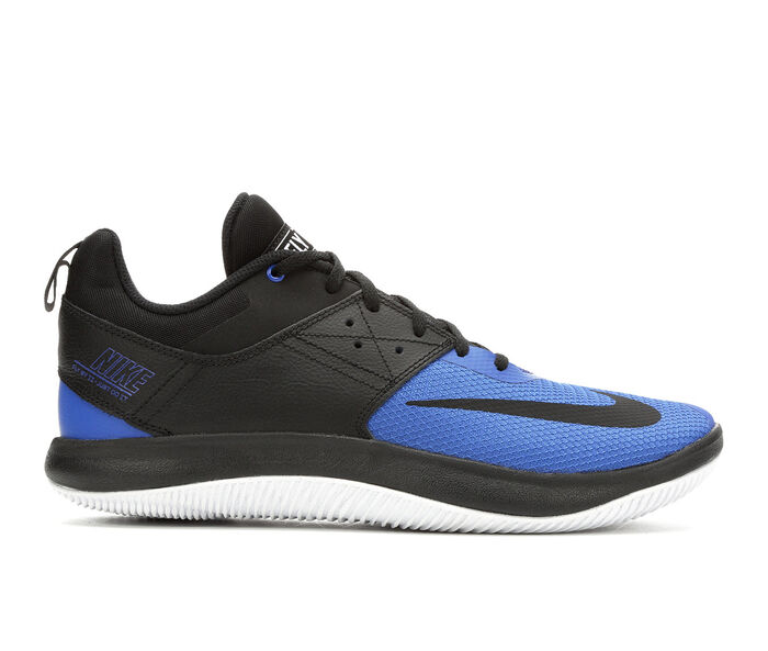 Men's Nike Fly By Low II Basketball Shoes