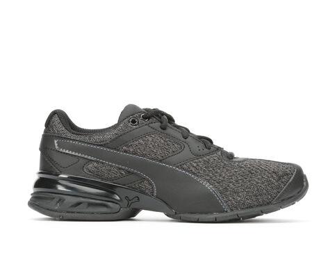 Boys' Puma Tazon 6 Knit 10.5-3.5 Running Shoes