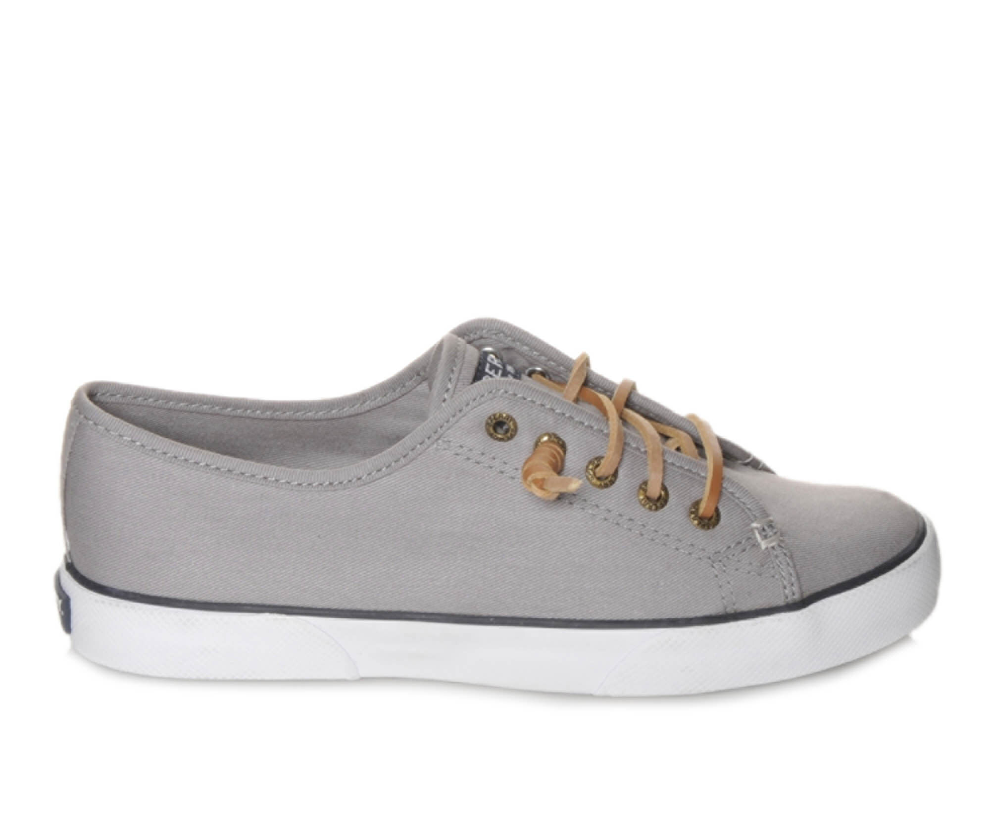 Latest Style Women's Sperry Pier View Sneakers Grey