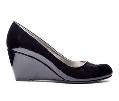 Women's Cl By Laundry Nima Wedges