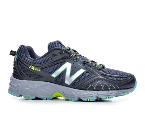 Women's New Balance WT510 Running Shoes