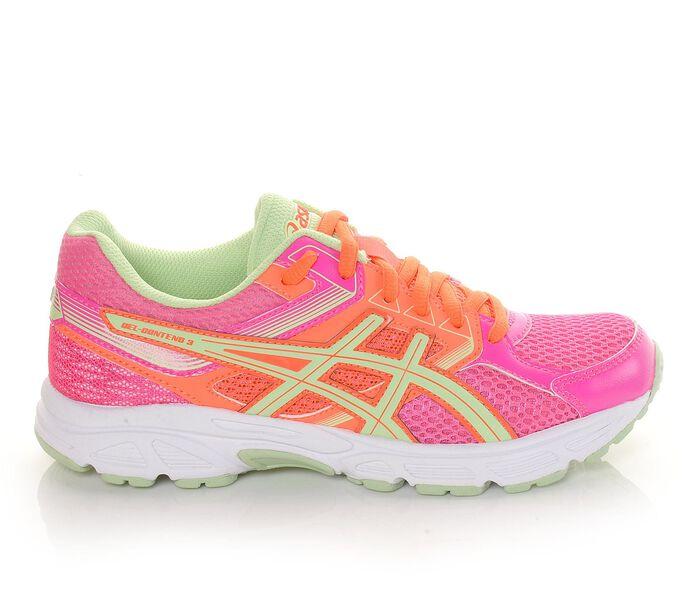 Girls' Asics Gel Contend 3 3.5-7 Running Shoes
