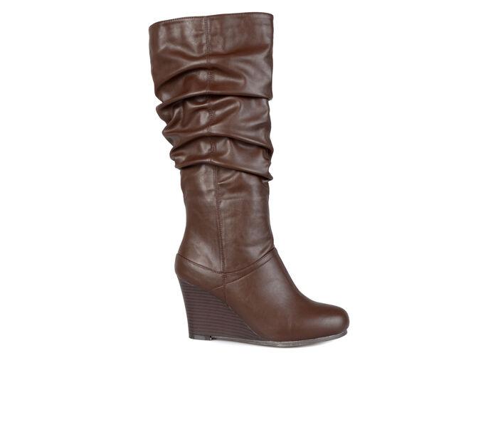 Women's Journee Collection Hana Knee High Boots