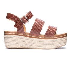 Women's Chinese Laundry Zinger Platform Espadrille Sandals