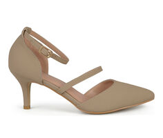Women's Journee Collection Chaney Pumps