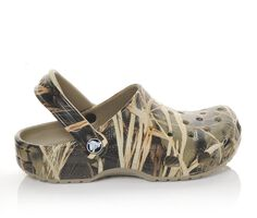 Boys' Crocs Little Kid Classic RealTree Clogs