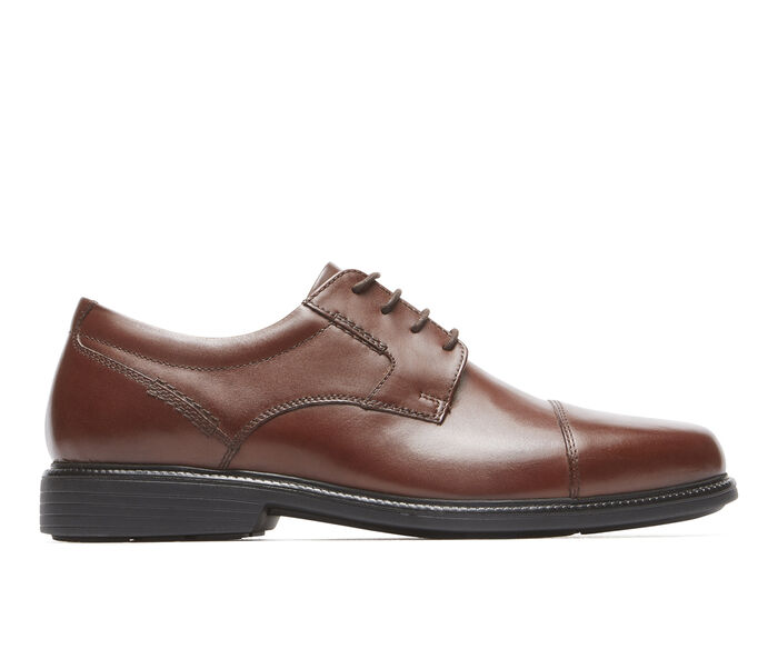 Men's Rockport Charlesroad Captoe Dress Shoes