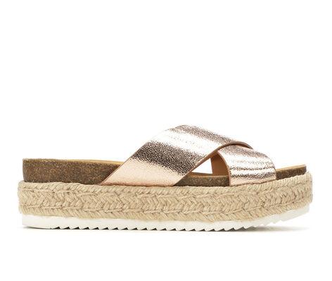 Women's Unr8ed Coky Sandals