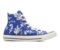 Women's Converse Chuck Taylor All Star Floral Hi Sneakers