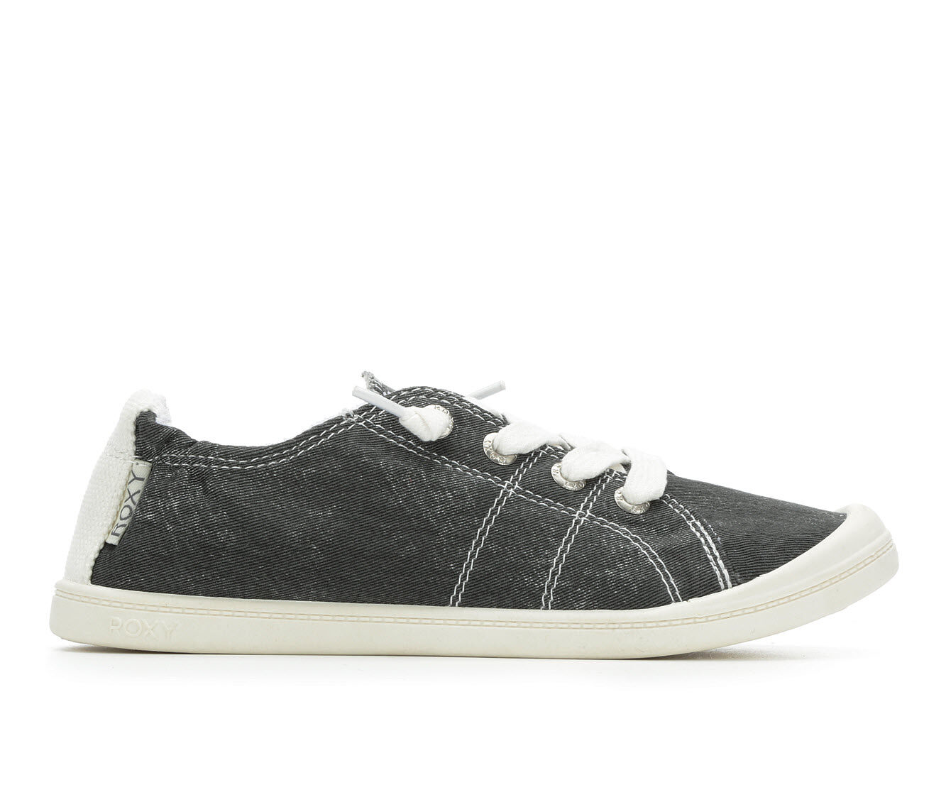 Bulk Discount Women's Roxy Bayshore Sneakers Black