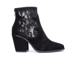 Women's Chinese Laundry Sharp Booties